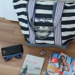 Lifestyle | What's in my beach bag?