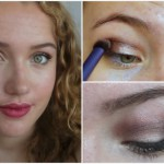 VIDEO | ROZE SMOKY EYE