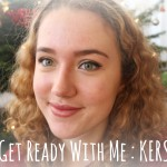 GET READY WITH ME // KERST