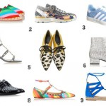 WISHLIST // HAPPY SPRING/SUMMER SHOES