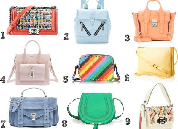 Summer bags 2