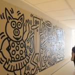 Dagje Rotterdam: Keith Haring – The Political Line