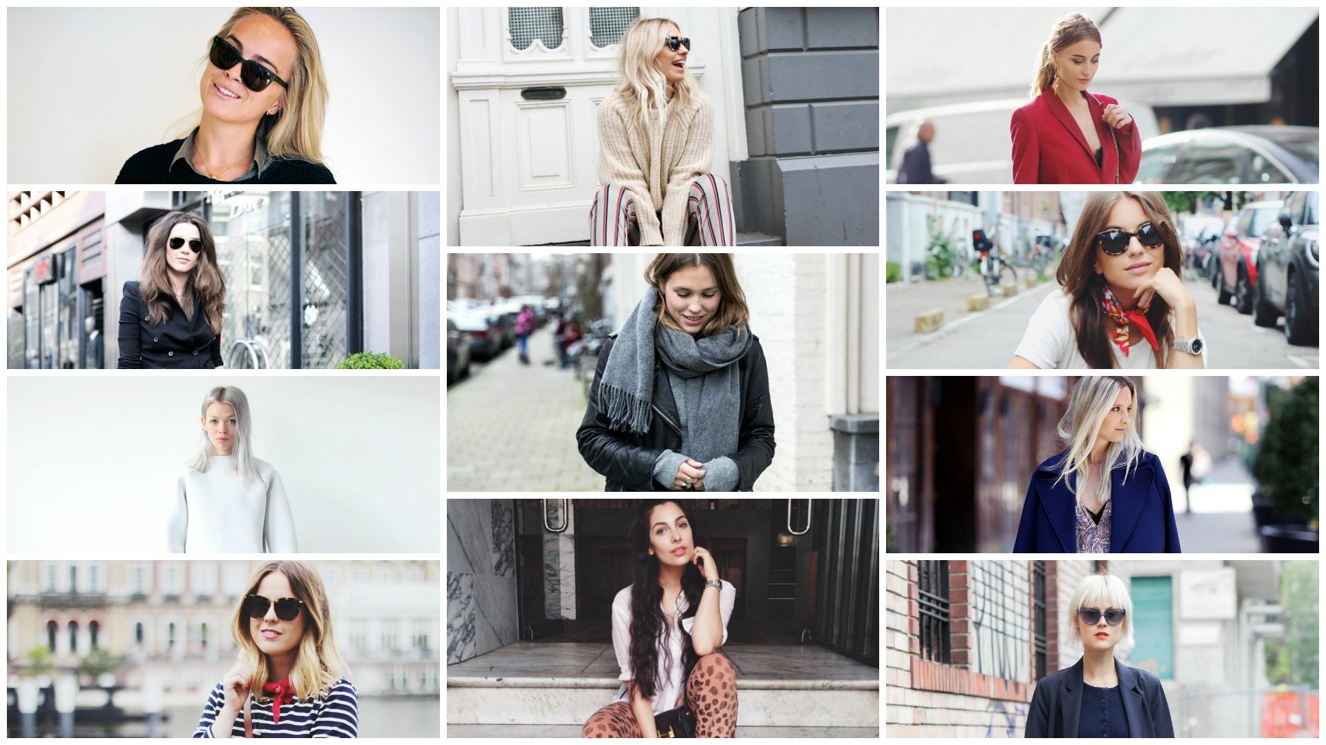 Mijn Favoriete Nederlandse Modebloggers